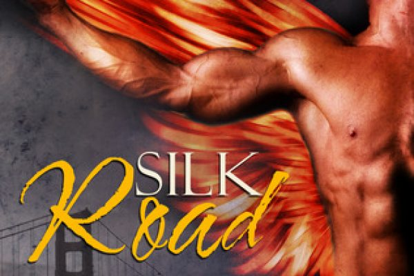 ARC Review: Silk Road by T.J. Michaels
