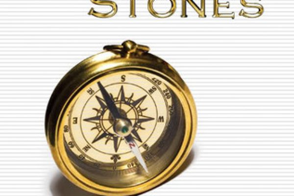 Review: Sticks and Stones by Abigail Roux and Madeleine Hunter