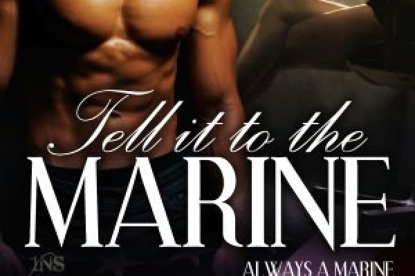 Review: Tell it to the Marine by Heather Long