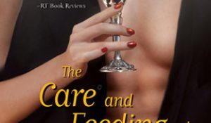 ARC Review: The Care and Feeding of Stray Vampires by Molly Harper