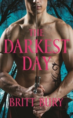 ARC Review: The Darkest Day by Britt Bury