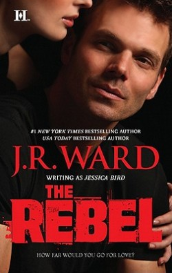 Review: The Rebel by Jessica Bird