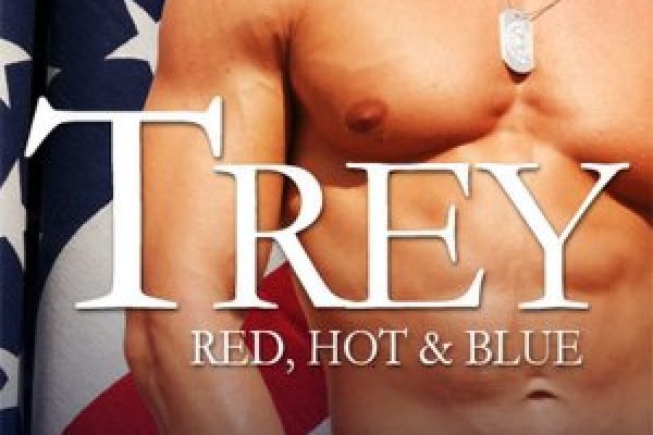 Review: Trey by Cat Johnson