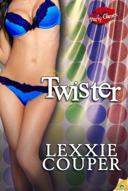 ARC Review: Twister by Lexxie Couper
