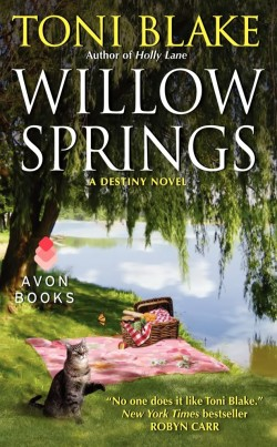 Review: Willow Springs by Toni Blake