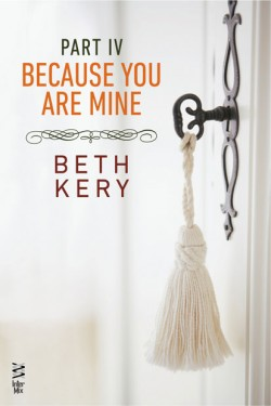 Review: Because You Must Learn by Beth Kery