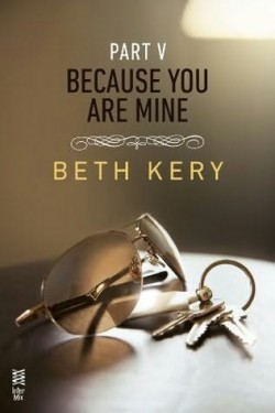 Review: Because I Said So by Beth Kery