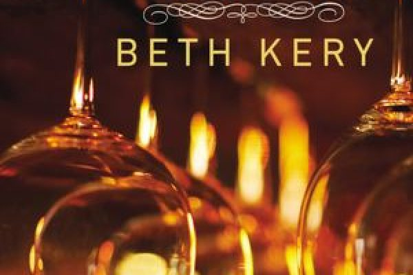 Review: Because You Haunt Me by Beth Kery