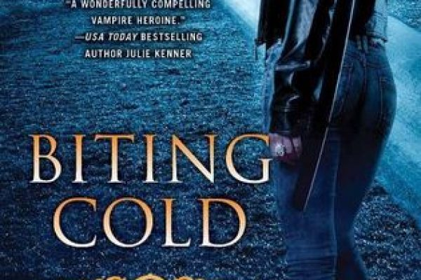 ARC Review: Biting Cold by Chloe Neill