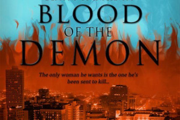 Review: Blood of the Demon by Rosalie Lario