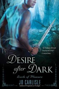 Review: Desire After Dark by Jo Carlisle