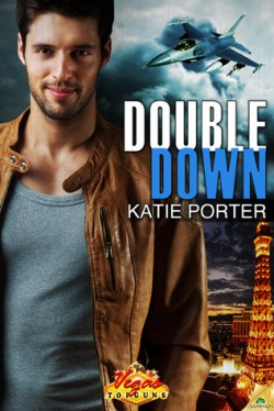 ARC Review: Double Down by Katie Porter