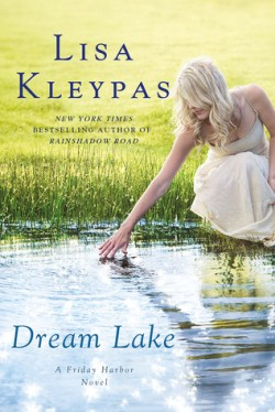 ARC Review: Dream Lake by Lisa Kleypas
