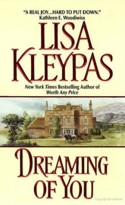 Review: Dreaming of You by Lisa Kleypas