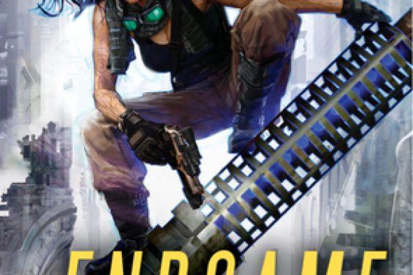 ARC Review: Endgame by Ann Aguirre