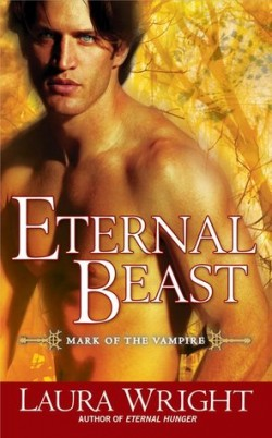 ARC Review: Eternal Beast by Laura Wright