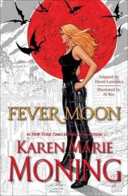 Review: Fever Moon by Karen Marie Moning