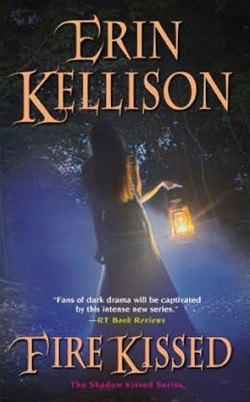 Review: Fire Kissed by Erin Kellison