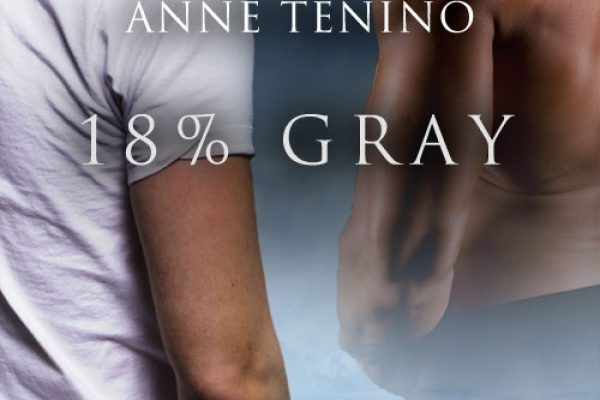 Review: 18% Gray by Anne Tenino