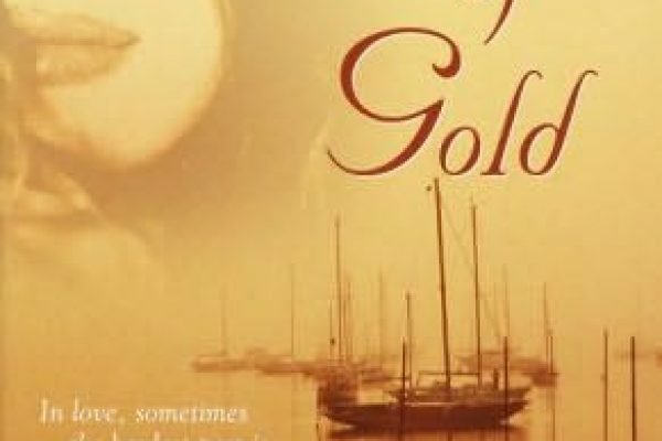 Review: Heart of Gold by Jessica Bird