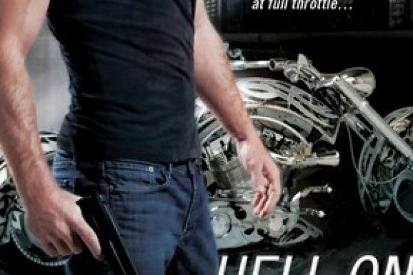 ARC Review: Hell on Wheels by Julie Ann Walker