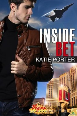 ARC Review: Inside Bet by Katie Porter