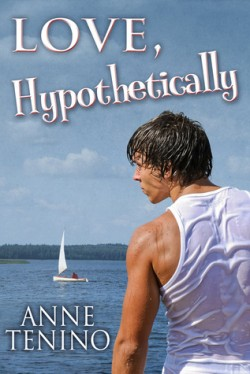 ARC Review: Love, Hypothetically by Anne Tenino