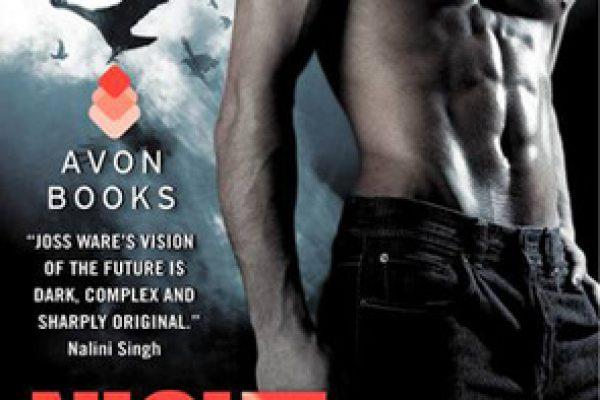 ARC Review: Night Forbidden by Joss Ware