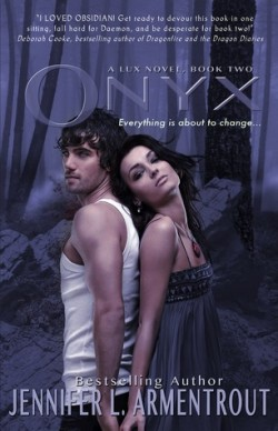 ARC Review: Onyx by Jennifer L. Armentrout