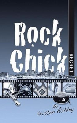 Review: Rock Chick Regret by Kristen Ashley