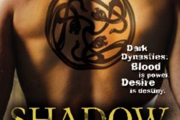 ARC Review: Shadow Rising by Kendra Leigh Castle
