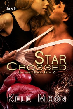 Review Tour: Star Crossed by Kele Moon