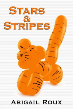 ARC Review: Stars & Stripes by Abigail Roux