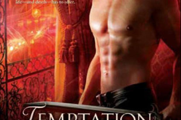 Review: Temptation at Twilight by Jo Carlisle