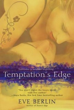 Review: Temptation's Edge by Eve Berlin