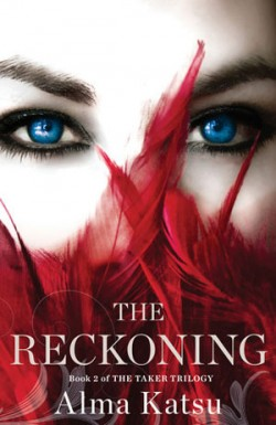 Review: The Reckoning by Alma Katsu