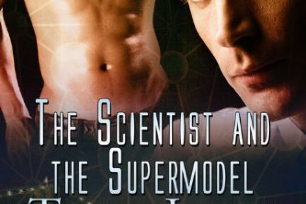 Review: The Scientist and the Supermodel by Tara Lain