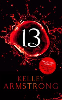 Review: Thirteen by Kelley Armstrong