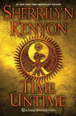 ARC Review: Time Untime by Sherrilyn Kenyon