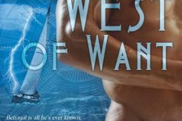 Review: West of Want by Laura Kaye