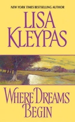 Review: Where Dreams Begin by Lisa Kleypas