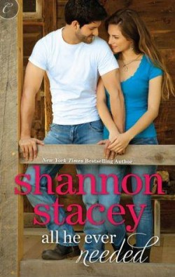 ARC Review: All He Ever Needed by Shannon Stacey