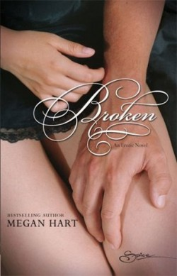 Review: Broken by Megan Hart