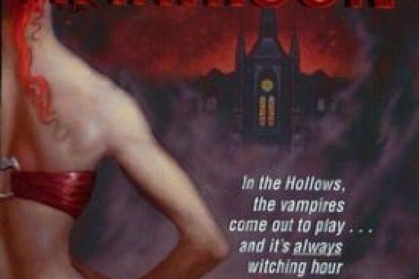 Review: Dead Witch Walking by Kim Harrison