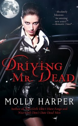 Review: Driving Mr. Dead by Molly Harper