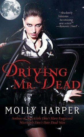 Driving-Mr. Dead