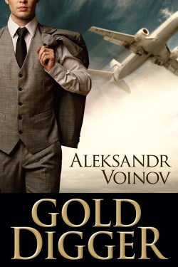 ARC Review: Gold Digger by Aleksandr Voinov