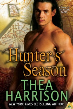 ARC Review: Hunter's Season by Thea Harrison