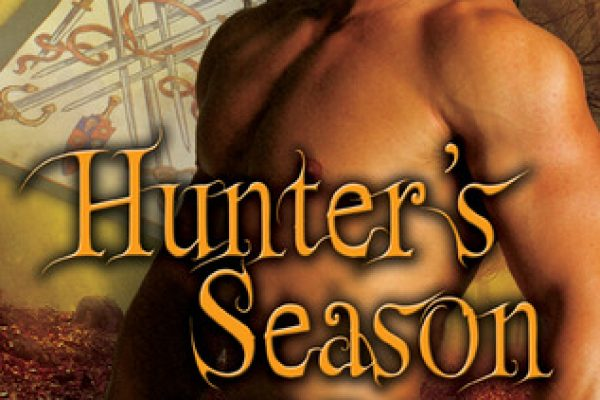 ARC Review: Hunter's Season by Thea Harrison