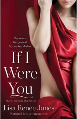 Review: If I Were You by Lisa Renee Jones